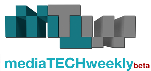 media tech weekly logo
